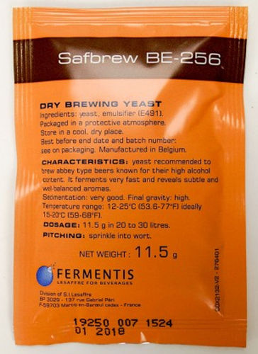 Fermentis Safbrew BE-256