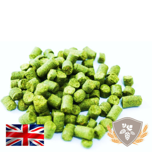 East Kent Goldings Pellets 175 gram