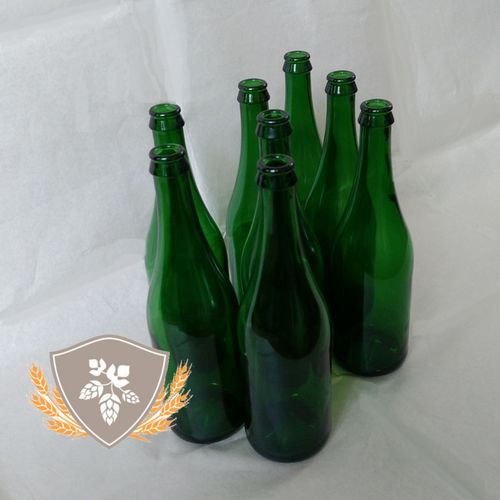 Champagnefles 750 ml